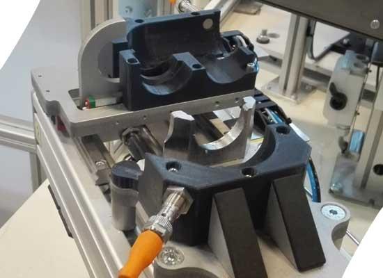 produktionsutrustning